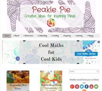 peakle pie
