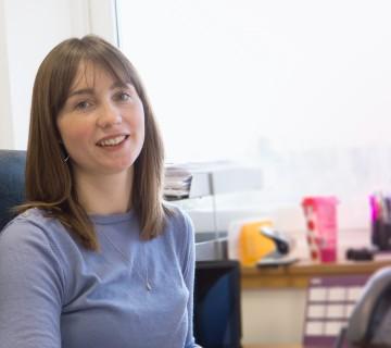 Susan Edwards Let's Manage North East