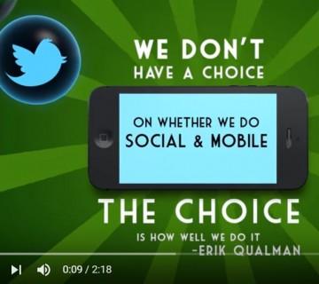 Social & Mobile
