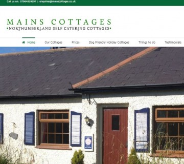 Mains Cottages